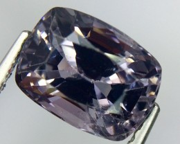 2.43 Crt Natural Spinel Sparkling luster Faceted Gemstone(Sp 10)