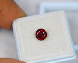 1.02Ct Spinel Round Cut Lot B18