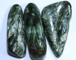 40 CTS GREEN SERAPHINITE PARCEL ADG-358