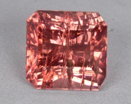 5.64 Cts Wonderful Attractive Color Natural Tourmaline