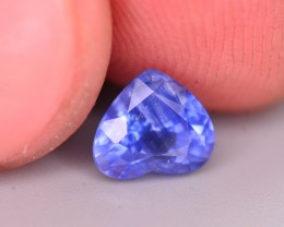 1.35 Ct Amazing Color Natural Sapphire