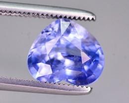 2.55 Ct Gorgeous Color Natural Sapphire