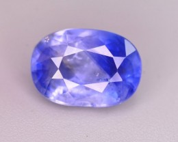 2.45 CT Tremendous Color Natural Ceylon Sapphire