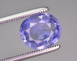 2.65 Ct Top Quality Natural Ceylon Sapphire
