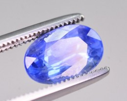 2.05 Ct Top Color Natural Ceylon Sapphire