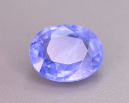 1.35 Ct Amazing Color Natural Ceylon Sapphire