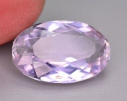 Untreated 5.70 Ct Great Quality Natural Kunzite ~ RA