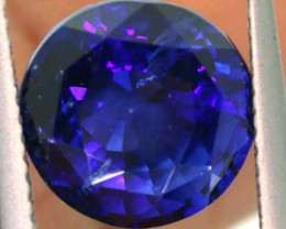 7.02CTS-  SAPPHIRE FACETED STONE TBM-T7