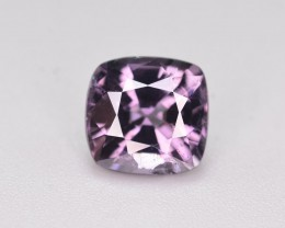 2.30 Ct Gorgeous Color Natural Burmese Spinel. A