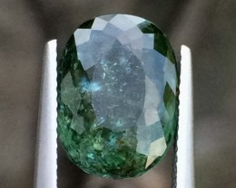 8.22cts Certified  Very beautiful Paraiba Tourmaline Gemstones   ad