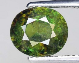 Mind Blowing Fire 2.12  Cts Chrome Sphene ~ Skardu SH1