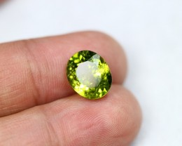 Lot 04 ~ 5.76Ct Natural Himalayan Pakistan Peridot