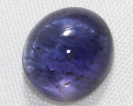 5.30 CRT Fine Quality Natural Iolite 0007