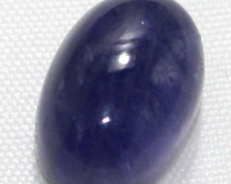 9.10 CRT Fine Quality Natural iolite 0009