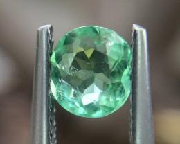 0.78cts CERTIFIED Very beautiful Paraiba Tourmaline Gemstones 3d