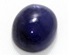 4.35 CRT Fine Quality Natural Iolite 0016