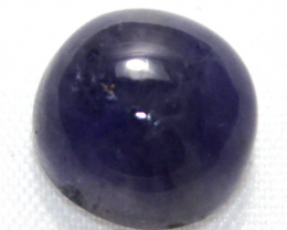 6.30 CRT Fine Quality Natural Iolite 0018