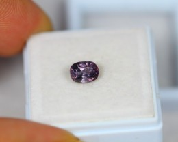 1.08Ct Spinel Oval Cut Lot LZB459