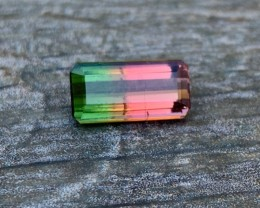 3.15 cts VVS Neon Watermelon Tourmaline - Absolute Top Color & Clarity