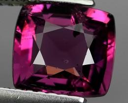 1.80 cts Magnificient Top Sparkling Intense pink Sri-lanka Spinel NR!!!