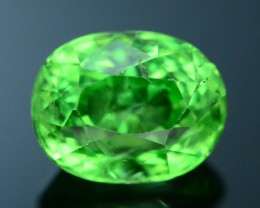 1.55 ct Tsavorite Garnet from Tanzania SKU.2