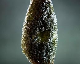 Natural Moldavite - direct from miner