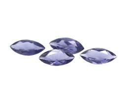 0.77cts Marquise Cut Iolite