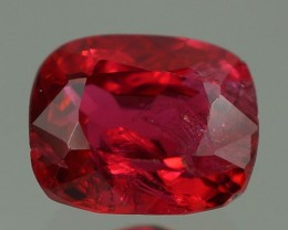 0.65 cts Burma Spinel, 100% Untreated - SP81