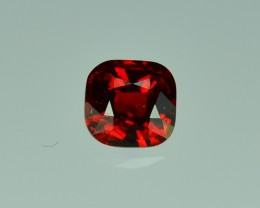 0.65 Cts Stunning Attractive Burmese Red Spinel