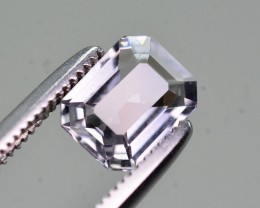 0.95 Ct Gorgeous Color Natural Spinel ~ ARA
