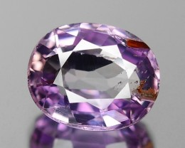 1.12 CT SAPPHIRE PINK COLOR GIL CERTIFIED GEMSTONE