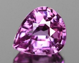 1.05 CT SAPPHIRE PINK COLOR GIL CERTIFIED GEMSTONE