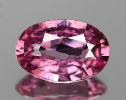 0.94 CT SAPPHIRE PINK COLOR GIL CERTIFIED GEMSTONE