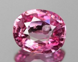 1.26 CT SAPPHIRE PINK COLOR GIL CERTIFIED GEMSTONE