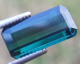 2.20 Carats Blue Indicolite Tourmaline Gemstones (8)