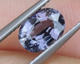 1.44cts,  Spinel from Burma ,  100% Untreated,