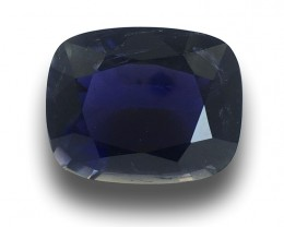 Natural Unheated Iolite |Loose Gemstone|New| Sri Lanka
