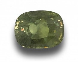 Natural Unheated Chrysoberyl|Loose Gemstone|New| Sri Lanka
