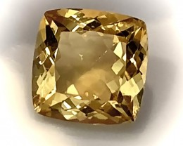 Handsome Jewellery Grade Citrine -  NO RESERVE
