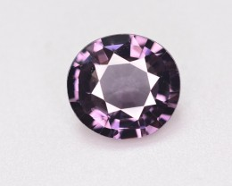 3.15  Ct Marvelous Color Natural Pink Burmese Spinel