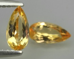 1.20 CTS BEAUTIFUL NATURAL TOP-YELLOWISH-ORANGE-PRECIOUS- IMPERIAL-TOPAZ!!