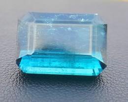 10.30 Carats Natural  Indicolite Tourmaline Gemstones