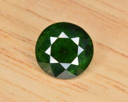 Natural Demantoid Garnet 2.03 Cts Faceted Gemstone