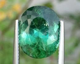 8.59cts Gil Certified   Very beautiful Paraiba Tourmaline Gemstones ad