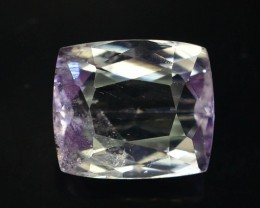 7.80 ct Natural Light Pink Colar Kunzite from Afghanistan