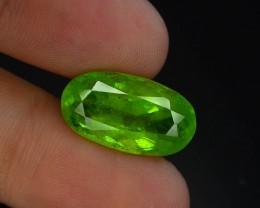 10.45 ct Natural Green Peridot