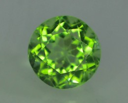 3.00 ct Natural Green Peridot