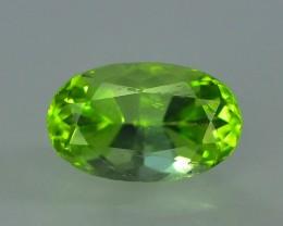 3.20 ct Natural Green Peridot