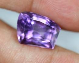 9.58ct Purple Amethyst Fancy Cut Lot GW2643