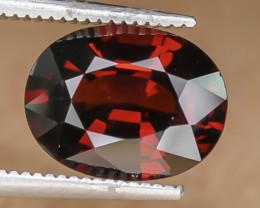 5.54 Crt Spessartite Garnet Faceted Gemstone (R49)